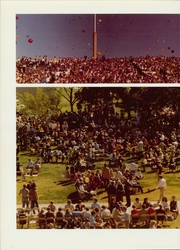 Abilene Christian College - Prickly Pear Yearbook (Abilene, TX) online yearbook collection, 1982 Edition, Page 20