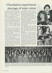 Abilene Christian College - Prickly Pear Yearbook (Abilene, TX) online yearbook collection, 1982 Edition, Page 240