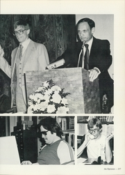 Abilene Christian College - Prickly Pear Yearbook (Abilene, TX) online yearbook collection, 1982 Edition, Page 261