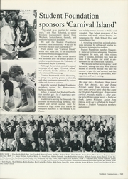 Abilene Christian College - Prickly Pear Yearbook (Abilene, TX) online yearbook collection, 1982 Edition, Page 273