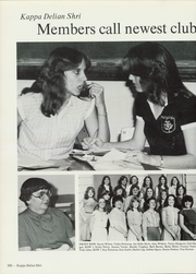 Abilene Christian College - Prickly Pear Yearbook (Abilene, TX) online yearbook collection, 1982 Edition, Page 284
