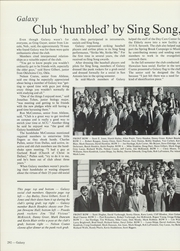 Abilene Christian College - Prickly Pear Yearbook (Abilene, TX) online yearbook collection, 1982 Edition, Page 296