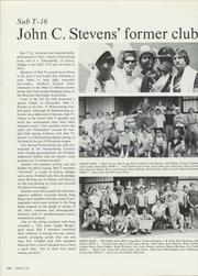 Abilene Christian College - Prickly Pear Yearbook (Abilene, TX) online yearbook collection, 1982 Edition, Page 300
