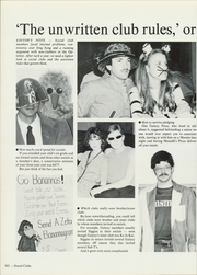 Abilene Christian College - Prickly Pear Yearbook (Abilene, TX) online yearbook collection, 1982 Edition, Page 306