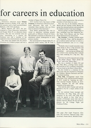 Abilene Christian College - Prickly Pear Yearbook (Abilene, TX) online yearbook collection, 1982 Edition, Page 315