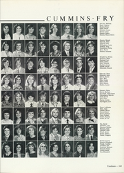 Abilene Christian College - Prickly Pear Yearbook (Abilene, TX) online yearbook collection, 1982 Edition, Page 347