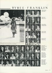 Abilene Christian College - Prickly Pear Yearbook (Abilene, TX) online yearbook collection, 1982 Edition, Page 375