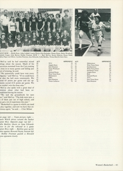 Abilene Christian College - Prickly Pear Yearbook (Abilene, TX) online yearbook collection, 1982 Edition, Page 87