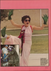 Abilene Christian College - Prickly Pear Yearbook (Abilene, TX) online yearbook collection, 1983 Edition, Page 11