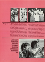 Abilene Christian College - Prickly Pear Yearbook (Abilene, TX) online yearbook collection, 1983 Edition, Page 12
