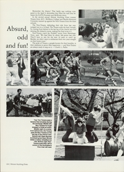 Abilene Christian College - Prickly Pear Yearbook (Abilene, TX) online yearbook collection, 1983 Edition, Page 124
