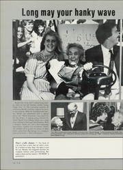 Abilene Christian College - Prickly Pear Yearbook (Abilene, TX) online yearbook collection, 1983 Edition, Page 150