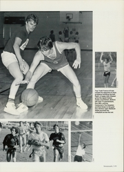 Abilene Christian College - Prickly Pear Yearbook (Abilene, TX) online yearbook collection, 1983 Edition, Page 159