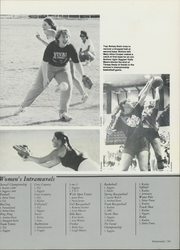 Abilene Christian College - Prickly Pear Yearbook (Abilene, TX) online yearbook collection, 1983 Edition, Page 165