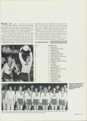 Abilene Christian College - Prickly Pear Yearbook (Abilene, TX) online yearbook collection, 1983 Edition, Page 177