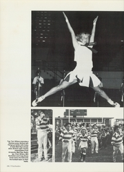 Abilene Christian College - Prickly Pear Yearbook (Abilene, TX) online yearbook collection, 1983 Edition, Page 212