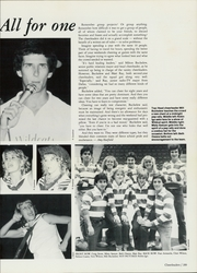 Abilene Christian College - Prickly Pear Yearbook (Abilene, TX) online yearbook collection, 1983 Edition, Page 213