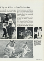 Abilene Christian College - Prickly Pear Yearbook (Abilene, TX) online yearbook collection, 1983 Edition, Page 215