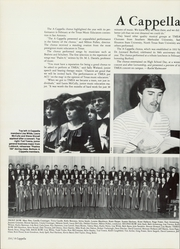 Abilene Christian College - Prickly Pear Yearbook (Abilene, TX) online yearbook collection, 1983 Edition, Page 218