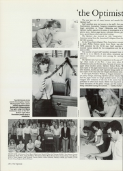 Abilene Christian College - Prickly Pear Yearbook (Abilene, TX) online yearbook collection, 1983 Edition, Page 252
