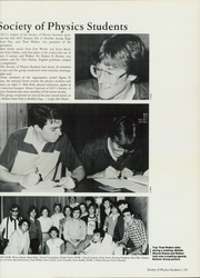 Abilene Christian College - Prickly Pear Yearbook (Abilene, TX) online yearbook collection, 1983 Edition, Page 259