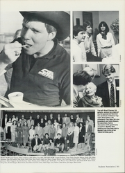 Abilene Christian College - Prickly Pear Yearbook (Abilene, TX) online yearbook collection, 1983 Edition, Page 267