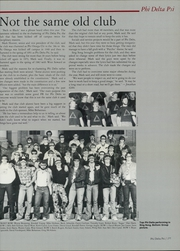 Abilene Christian College - Prickly Pear Yearbook (Abilene, TX) online yearbook collection, 1983 Edition, Page 281