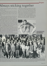 Abilene Christian College - Prickly Pear Yearbook (Abilene, TX) online yearbook collection, 1983 Edition, Page 283