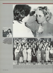 Abilene Christian College - Prickly Pear Yearbook (Abilene, TX) online yearbook collection, 1983 Edition, Page 288