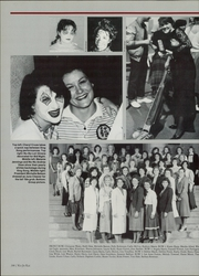 Abilene Christian College - Prickly Pear Yearbook (Abilene, TX) online yearbook collection, 1983 Edition, Page 294