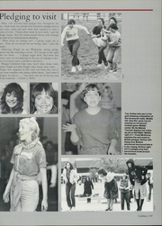 Abilene Christian College - Prickly Pear Yearbook (Abilene, TX) online yearbook collection, 1983 Edition, Page 301