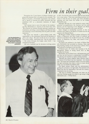 Abilene Christian College - Prickly Pear Yearbook (Abilene, TX) online yearbook collection, 1983 Edition, Page 310