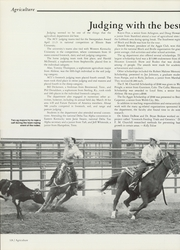 Abilene Christian College - Prickly Pear Yearbook (Abilene, TX) online yearbook collection, 1983 Edition, Page 332