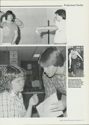 Abilene Christian College - Prickly Pear Yearbook (Abilene, TX) online yearbook collection, 1983 Edition, Page 341