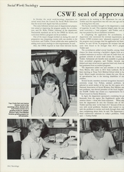 Abilene Christian College - Prickly Pear Yearbook (Abilene, TX) online yearbook collection, 1983 Edition, Page 358