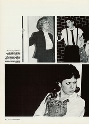 Abilene Christian College - Prickly Pear Yearbook (Abilene, TX) online yearbook collection, 1983 Edition, Page 52