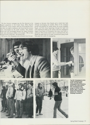 Abilene Christian College - Prickly Pear Yearbook (Abilene, TX) online yearbook collection, 1983 Edition, Page 59