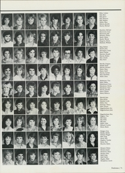 Abilene Christian College - Prickly Pear Yearbook (Abilene, TX) online yearbook collection, 1983 Edition, Page 75