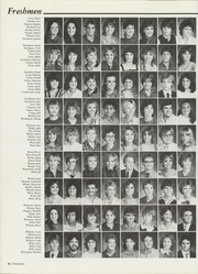 Abilene Christian College - Prickly Pear Yearbook (Abilene, TX) online yearbook collection, 1983 Edition, Page 84