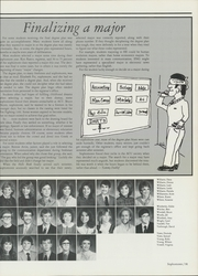 Abilene Christian College - Prickly Pear Yearbook (Abilene, TX) online yearbook collection, 1983 Edition, Page 95
