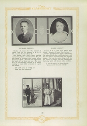 Abilene High School - Flashlight Yearbook (Abilene, TX) online yearbook collection, 1920 Edition, Page 31