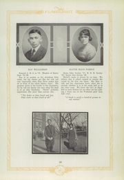 Abilene High School - Flashlight Yearbook (Abilene, TX) online yearbook collection, 1920 Edition, Page 45