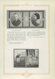 Abilene High School - Flashlight Yearbook (Abilene, TX) online yearbook collection, 1920 Edition, Page 55