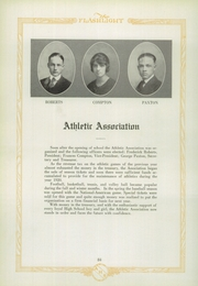 Abilene High School - Flashlight Yearbook (Abilene, TX) online yearbook collection, 1920 Edition, Page 90