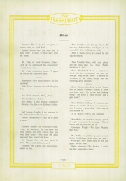 Abilene High School - Flashlight Yearbook (Abilene, TX) online yearbook collection, 1922 Edition, Page 128