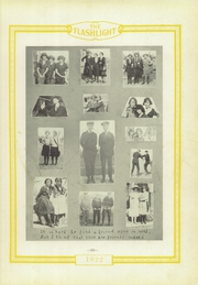 Abilene High School - Flashlight Yearbook (Abilene, TX) online yearbook collection, 1922 Edition, Page 133