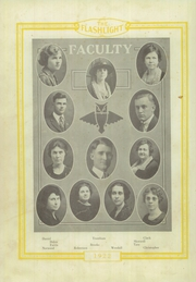 Abilene High School - Flashlight Yearbook (Abilene, TX) online yearbook collection, 1922 Edition, Page 18