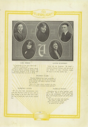Abilene High School - Flashlight Yearbook (Abilene, TX) online yearbook collection, 1922 Edition, Page 37
