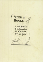 Abilene High School - Flashlight Yearbook (Abilene, TX) online yearbook collection, 1922 Edition, Page 7