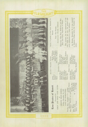 Abilene High School - Flashlight Yearbook (Abilene, TX) online yearbook collection, 1922 Edition, Page 70